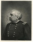 engraving of General Phillip H. Sheridan